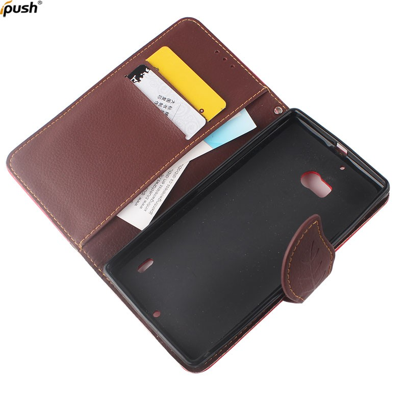 Flip Wallet PU Leather Case For Samsung Galaxy J3 2017