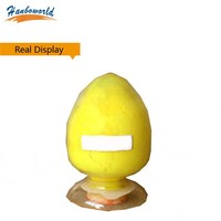 high color temperature yellow color led phosphor powder