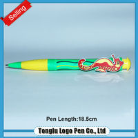 Hot sale top quality promotional animal shape ballpoint pen