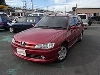 2000 PEUGEOT 306 SW /GF-N5BR/ Used Car From Japan (100910182915)