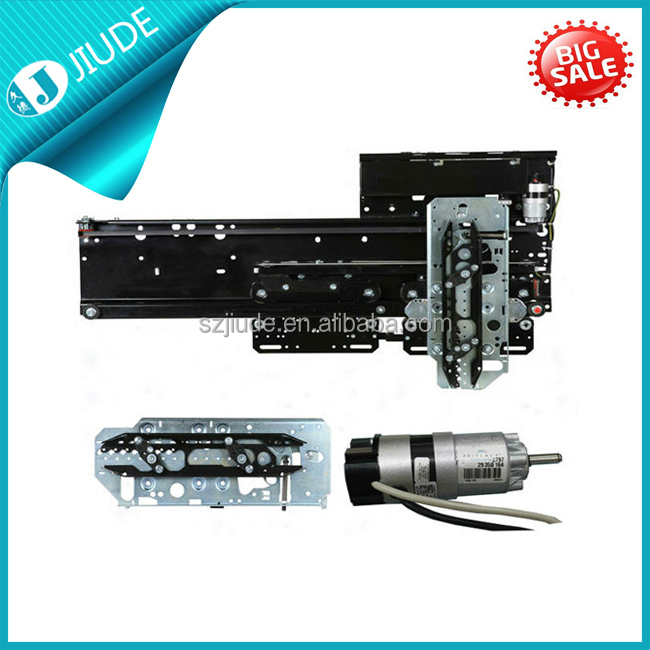 Lift Selcom parts, ECO door cam
