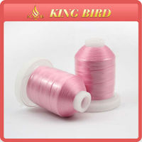 Super High Tenacity Polyester Embroidery Thread