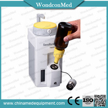 Disposable assembly success cagemount anesthesia vaporizer service with ce approval