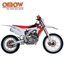 Aluminum Frame 450cc Dirt Bike