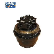 TM60VC-A-195 / 120-3 (MBEB227) final drive assembly travel hydraulic motor for ZE330E ZE360E ZG3335