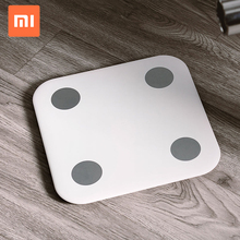 150kg Capacity Household Bluetooth Xiaomi Mijia Smart Scale Mi Body Composition Scale