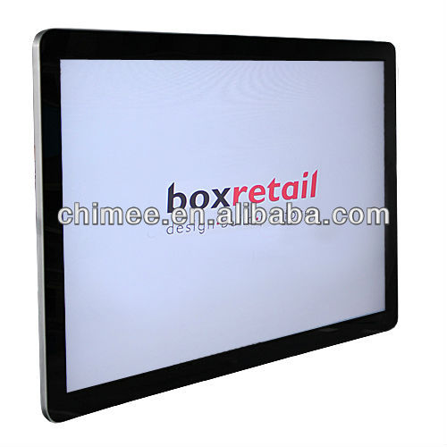 32 inch computer market China touch pc display (HQ32EW-2,7''-82'')