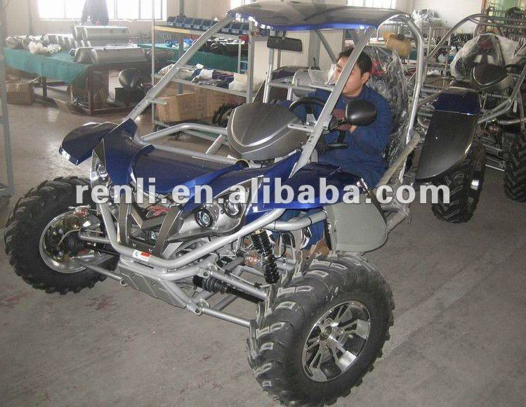 All Terrain buggies karing atv quad bike