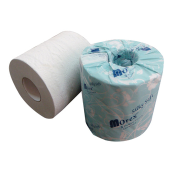 Toilet Paper Tissue Manufacture Flower Bath Toilet Tissue
