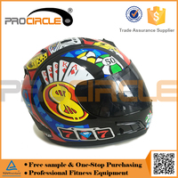 Professional Applied Outdoor Racing Motocross Helmet
