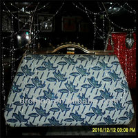 pvc/pu leather stock lot and Small Fabric Drawstring Bags Material