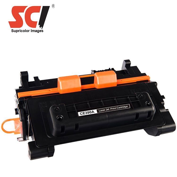 Supricolor CE390X 90X 390X toner cartridges compatible for HP LaserJet P4015/P4515 series/ Enterprise M4555 MFP M602/M603