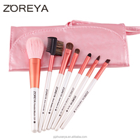 Personal care beauty pink brush girls make up