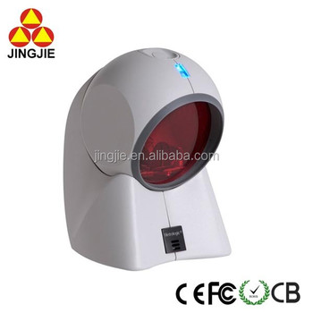 Barcode scanner 7120 Orbit omnidirectional Barcode Scanner