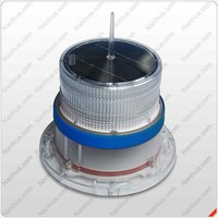 ML201A gps navigation/marine light buoys