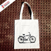 100% Cotton Fabric Shopping Bag from Bangladesh