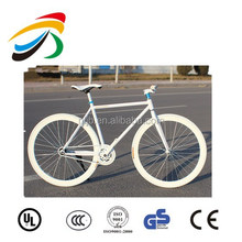 high quality 26 inch fixed gear bike with Aluminum