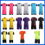 2017 Newst Arrive Men Soccer Jersey Make Your Own Football Logo