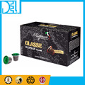 Kosher Original Italy CLASSE Espresso 50 coffee capsules compatible for espresso machine