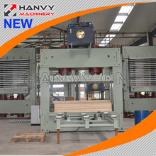 Good Quality Cold Press Machine for Wooden Door Making in Shandong China