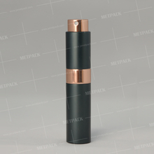 Manufacturer Wholesale Custom refillable perfume atomizers
