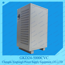 rectifier electroplating 5000a,rectifier hard chrome 5000a