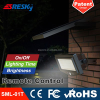 Hot Super Bright Led Powerful Aluminum Outdoor Light Manufactures
