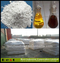 looking for agents to distribute our chemical products bleaching earth