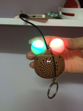 good quality mini speaker , Bluetooth mini speaker with Led light