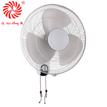 "16"" Oscillating Wall Mounted Wall Fan with 3 Speed"