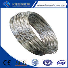 304/316 Stainless Steel Wire with market price (Anping Factory)