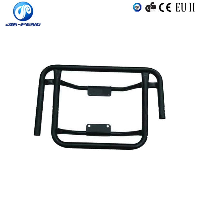 Handle bar for earth auger or earth auger part