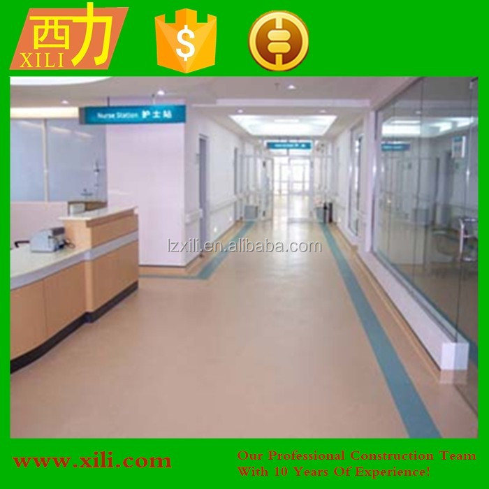 Durable PVC Boat Flooring Non Slip Floor
