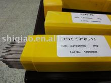 (AWS E308L-16) stainless steel welding electrode/Rods