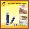 24 Months Anti-Mildew Kitchen and Toilet Mastic Silicone Sealant