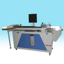 TPB-300 die cutting auto bender machine for rotary die-making used in corrguated industry