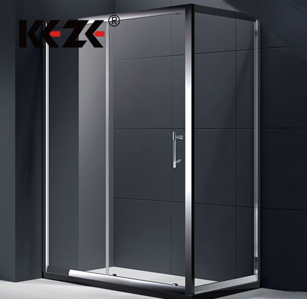 Alibaba Suppliers Wholesale Cheap Sliding Glass Shower Door