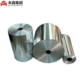 8011 aluminum foil roll for insulation