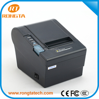 80mm USB POS Thermal Printer RP80 support iphone and ipad