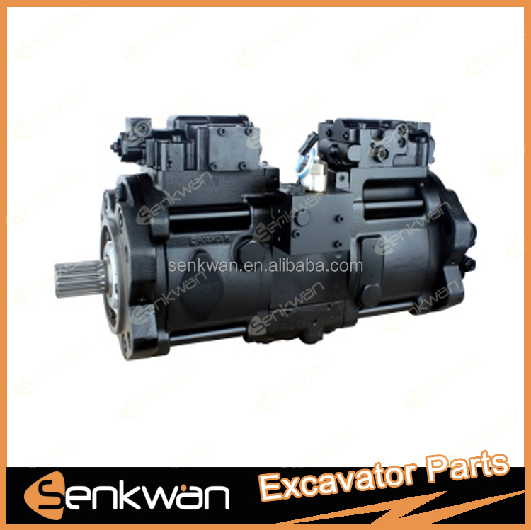 K5V140 K5V140DT Hydraulic main pump assembly piston pump for DOOSAN.