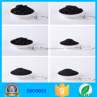 High hardness Coconut Shell based Activated Carbon for chemicals