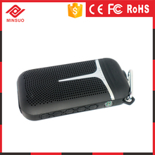 Multi functional cheap price power bank bluetooth wireless speaker with led light