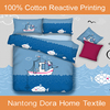 cheap cartoon baby bed sheets wholesale children bed sheets