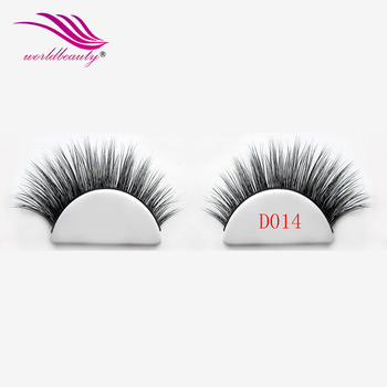 New product mink 3D hair eyelash best sell now