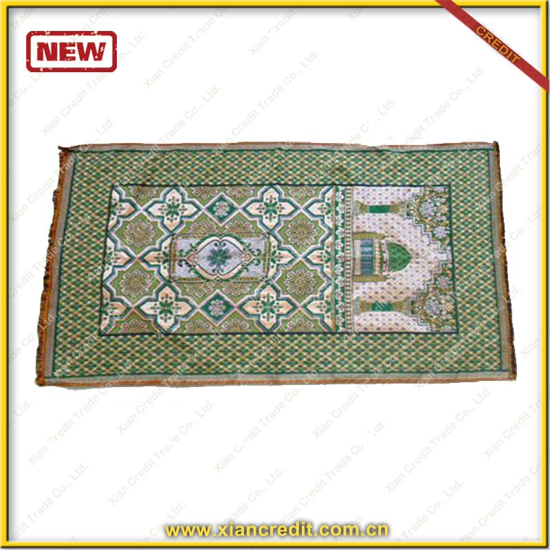 2017 low price prayer mat hot sale in Africa foam prayer mat