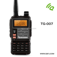 walkie talkie full duplex TG-007