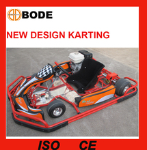 New Fashion Style 200cc Racing Kart with bumper