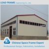 Steel Structure Workshop Metal Roof Truss For Sale