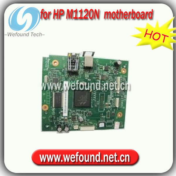 Hot!100% good quality for HP M1120N printer formatter board motherboard