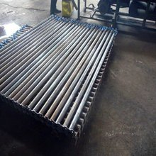High Quality Galvanized Steel Scaffolding Pipe